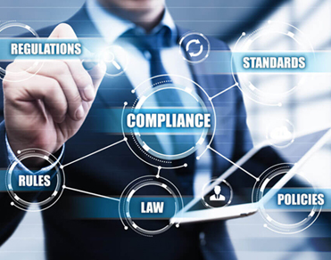 compliance management solutions